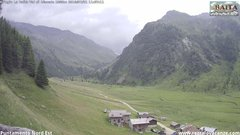 view from Val di Rèzzalo NE on 2019-07-21