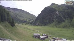 view from Val di Rèzzalo NE on 2019-07-29