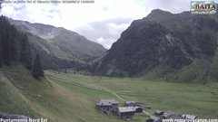 view from Val di Rèzzalo NE on 2019-08-13