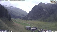 view from Val di Rèzzalo NE on 2019-08-24