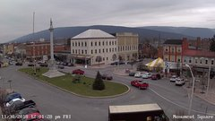 view from Monument Square Center on 2018-11-30