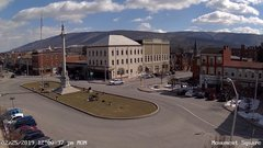 view from Monument Square Center on 2019-02-25