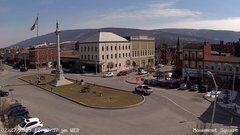 view from Monument Square Center on 2019-02-27