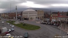 view from Monument Square Center on 2019-04-12