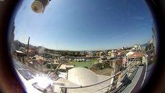 view from Oss. Meteorologico di Gabicce Mare e Cattolica on 2019-08-19