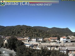 view from Ballao on 2019-03-12