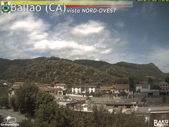 view from Ballao on 2019-05-17