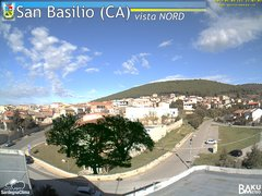 view from San Basilio on 2019-01-04
