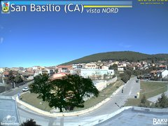 view from San Basilio on 2019-03-10
