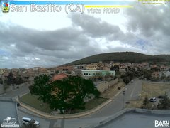 view from San Basilio on 2019-05-06