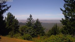 view from Kings Mountain on 2018-07-19