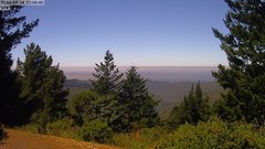 view from Kings Mountain on 2018-07-24