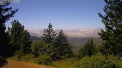view from Kings Mountain on 2018-08-02