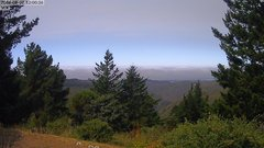 view from Kings Mountain on 2018-08-07