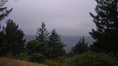 view from Kings Mountain on 2018-08-27