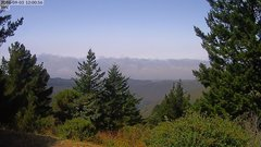 view from Kings Mountain on 2018-09-03