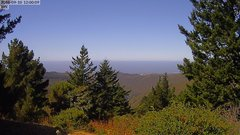 view from Kings Mountain on 2018-09-10
