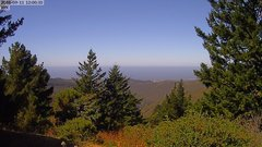 view from Kings Mountain on 2018-09-11