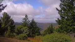 view from Kings Mountain on 2018-09-15