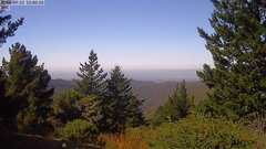 view from Kings Mountain on 2018-09-21