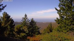 view from Kings Mountain on 2018-10-05
