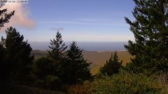 view from Kings Mountain on 2018-10-06