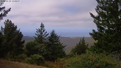 view from Kings Mountain on 2018-10-10