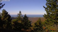 view from Kings Mountain on 2018-10-30