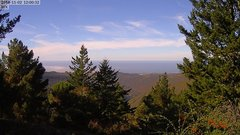 view from Kings Mountain on 2018-11-02