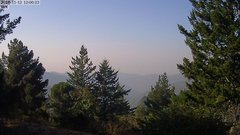 view from Kings Mountain on 2018-11-12