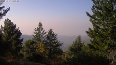 view from Kings Mountain on 2018-11-17