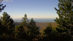view from Kings Mountain on 2018-12-26