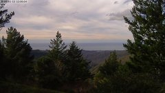 view from Kings Mountain on 2019-01-13