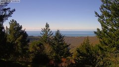 view from Kings Mountain on 2019-02-22