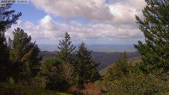 view from Kings Mountain on 2019-03-08