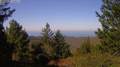 view from Kings Mountain on 2019-03-15