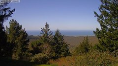 view from Kings Mountain on 2019-03-30