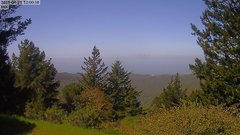 view from Kings Mountain on 2019-04-21