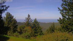 view from Kings Mountain on 2019-04-23