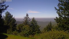 view from Kings Mountain on 2019-04-25