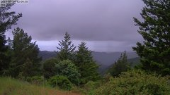 view from Kings Mountain on 2019-05-19