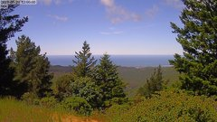 view from Kings Mountain on 2019-05-22
