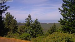 view from Kings Mountain on 2019-06-10