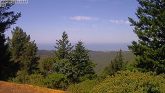 view from Kings Mountain on 2019-06-12