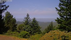 view from Kings Mountain on 2019-07-06