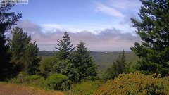 view from Kings Mountain on 2019-07-09