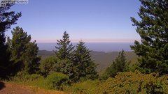 view from Kings Mountain on 2019-07-28