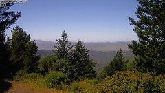 view from Kings Mountain on 2019-08-06