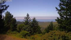 view from Kings Mountain on 2019-08-09