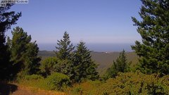 view from Kings Mountain on 2019-08-12